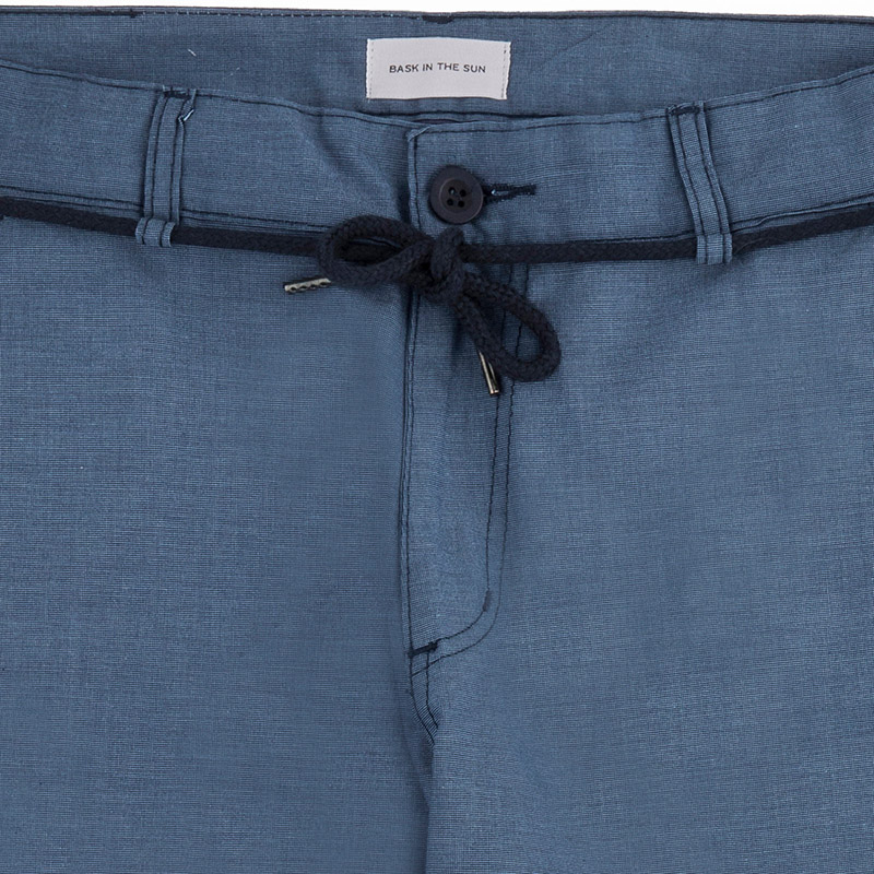 Pant victor bleu - Bask in the Sun num 1