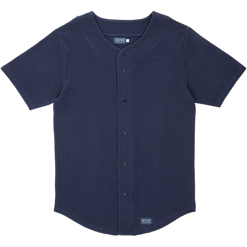 Chemise atalaye marine - Bask in the Sun num 0