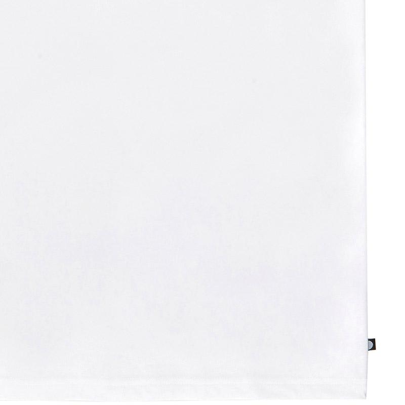 Tee slogan blanc - Bask in the Sun num 3